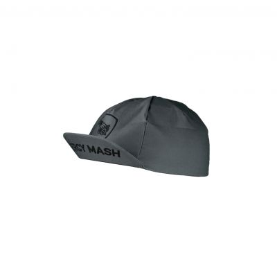 Fast&Gentle Cap - tarmac grey