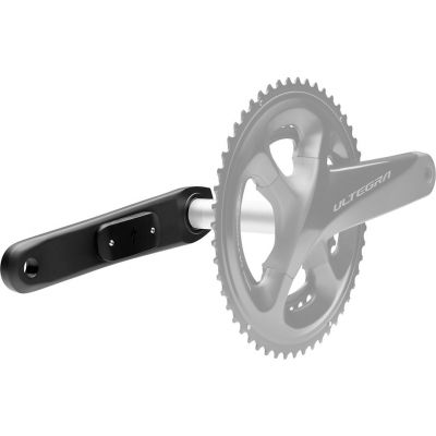Power Cranks - Shimano Ultegra Upgrade Kit
