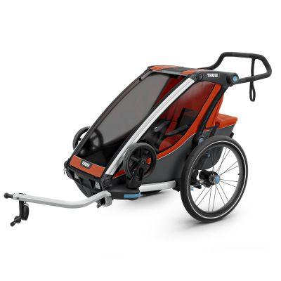 Chariot Cross 1 Kinderanhänger - 2020