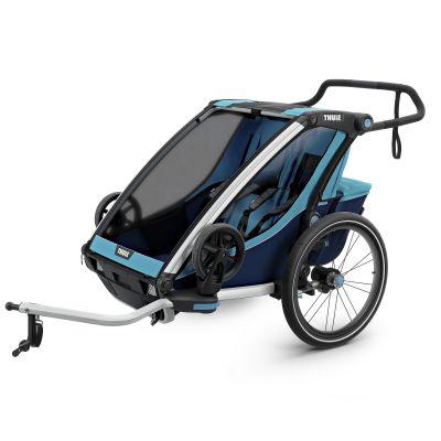 Chariot Cross 2 Kinderanhänger - 2020
