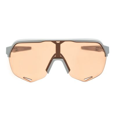 S2 Soft Tact Stone Grey - HiPER Coral Lens