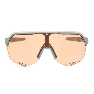 S2 Soft Tact Stone Grey - HiPER Coral Lens