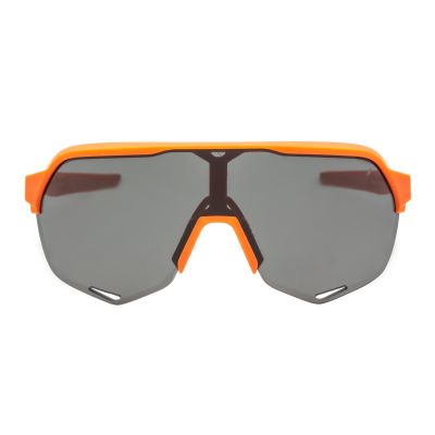 S2 Soft Tact Coral - Smoke Lens