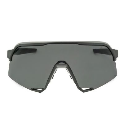 S3 Soft Tact Grey - Smoke Lens