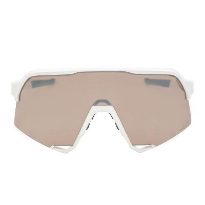 S3 Matte White - HiPER Silver Mirror Lens