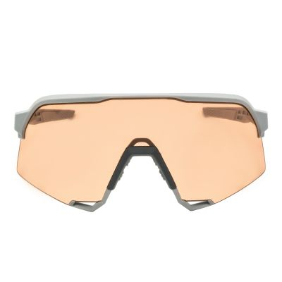 S3 Soft Tact Stone Grey - HiPER Coral Lens