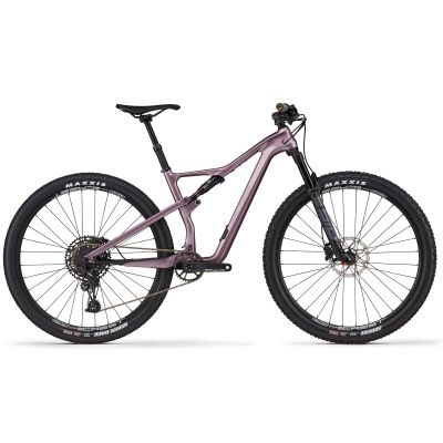 Scalpel Carbon Women´s SE - 2021