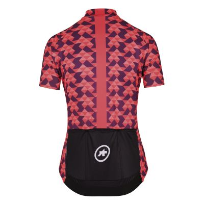 FASTLANE Women´s Diamond Crazy SS Jersey