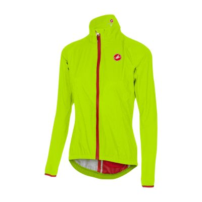 Regenjacke Riparo Woman Jacket