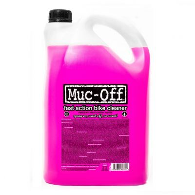 Muc Off Bike Cleaner 5 litre