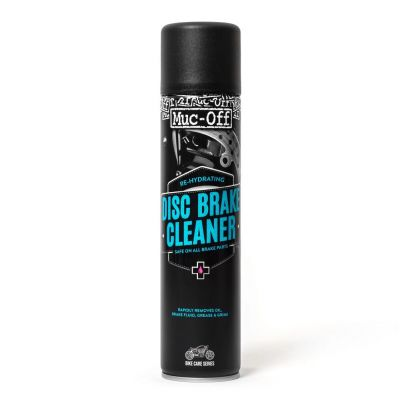 Disc Brake Cleaner Aerosol 400ml