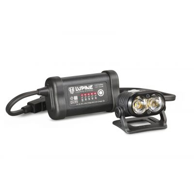 Piko 4 SC Helmlampe 1500 Lumen