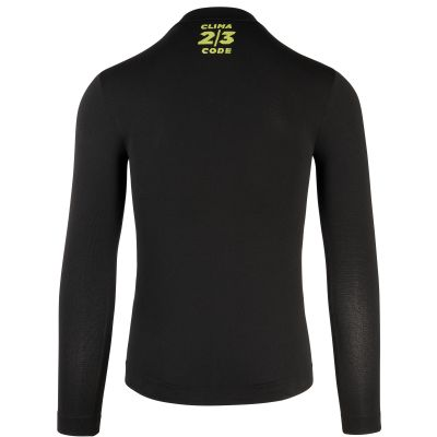 ASSOSOIRES Spring Fall LS Skin Layer