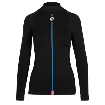 ASSOSOIRES Women's Winter LS Skin Layer