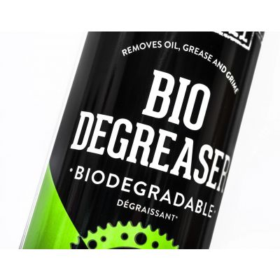 De-Greaser Aerosol 500ml