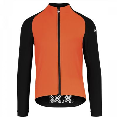 MILLE GT Winter Jacket EVO