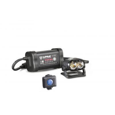 Piko R7 SC Helmlampe 1500 Lumen
