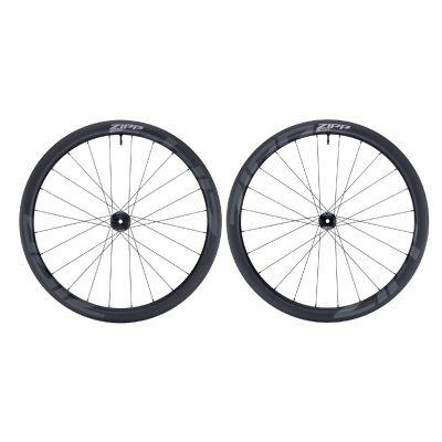 303 S Carbon Clincher Disc Laufradsatz