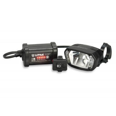 SL AX 6,9 Ah SmartCore - 2200 Lumen