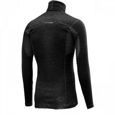 Flanders Warm LS /Neck Warmer - 2021
