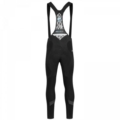 MILLE GT ULTRAZ Winter Bib Tights