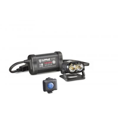 Helmlampe Piko R4 SC