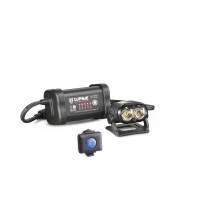 Helmlampe Piko R7 SC