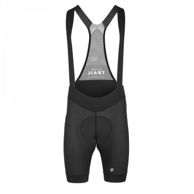 TRAIL Liner Bib Shorts