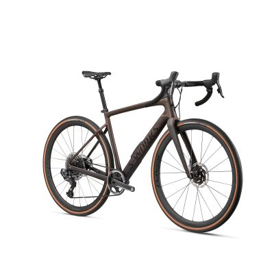 S-Works Diverge Carbon eTap