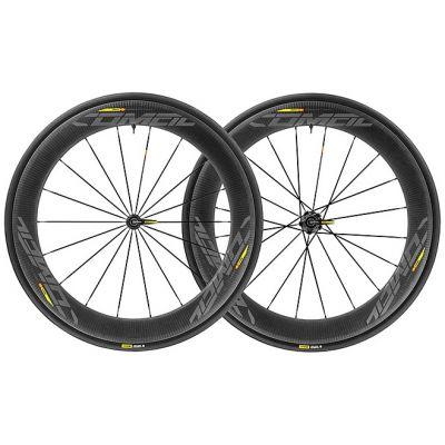 Comete Pro Carbon SL UST Laufradsatz