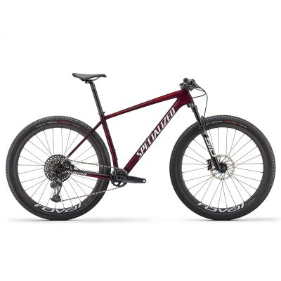 Epic Expert Hardtail