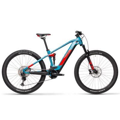 Stereo Hybrid 120 Race 625 - 2021