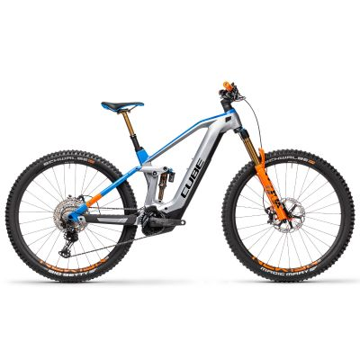 Stereo Hybrid 140 HPC Actionteam 625 Nyon - 2021