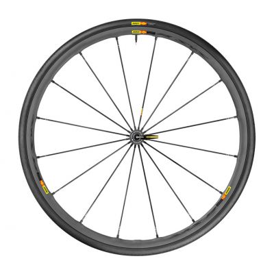 R-SYS SLR Laufradsatz