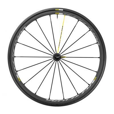 Ksyrium Pro Exalith Laufradsatz