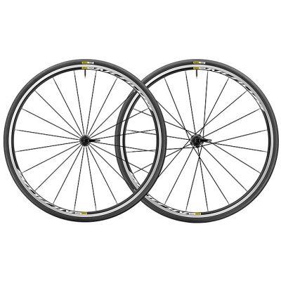 Aksium Elite Laufradsatz
