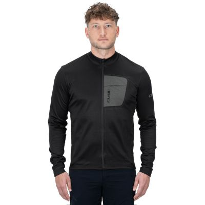 ATX Trikot Full Zip langarm - 2021