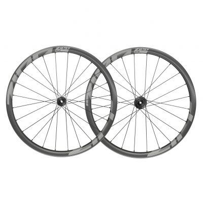 202 Firecrest Disc Laufradsatz - 2021