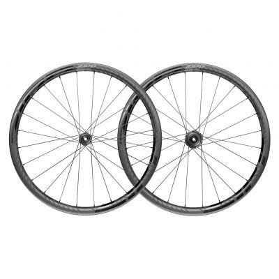 202 NSW Disc Laufradsatz - 2021