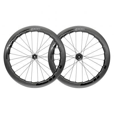 454 NSW Disc Laufradsatz - 2021