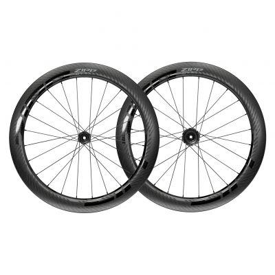 404 NSW Disc Laufradsatz - 2021