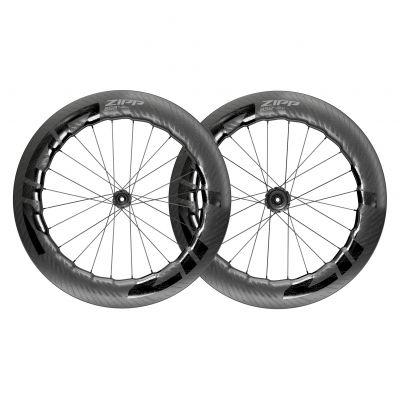 858 NSW Disc Laufradsatz - 2021