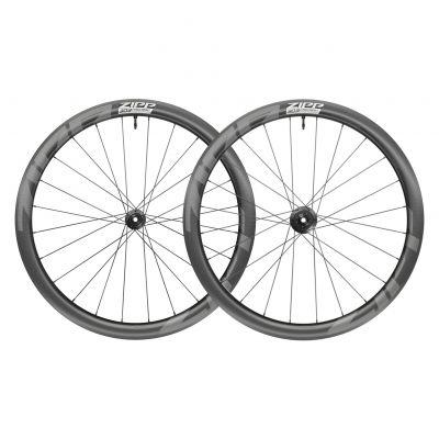 303 Firecrest Disc Laufradsatz - 2021