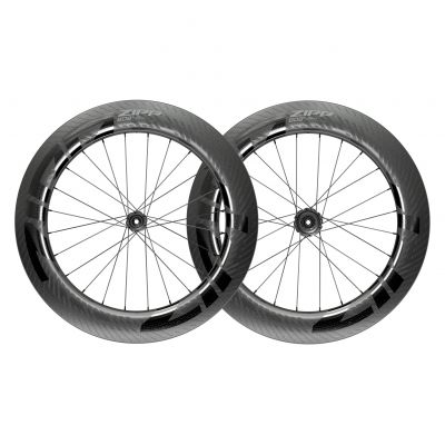 808 NSW Disc Laufradsatz - 2021