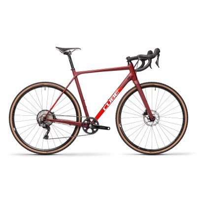 Cross Race SL - 2021