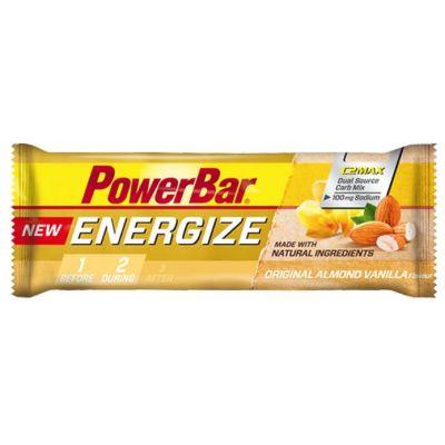 Energize - NEW Energize Riegel