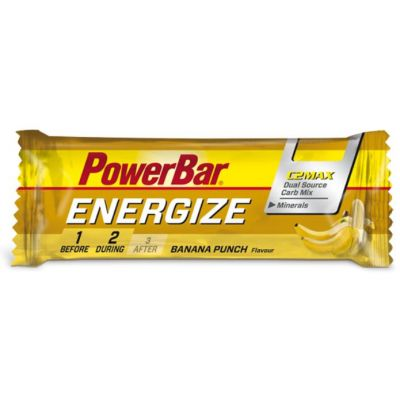 Energize - NEW Energize Riegel