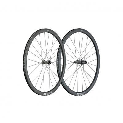 PRC 1400 Spline Disc 35mm Laufradsatz - 2021