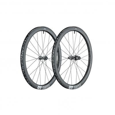 GRC 1400 Spline Disc 42mm Laufradsatz - 2021