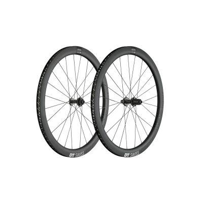 ERC 1100 Dicut Disc 47mm Laufradsatz - 2021